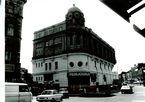 primatarium