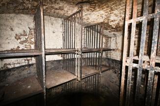 newgate cell