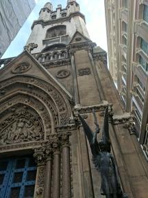 St Michael's