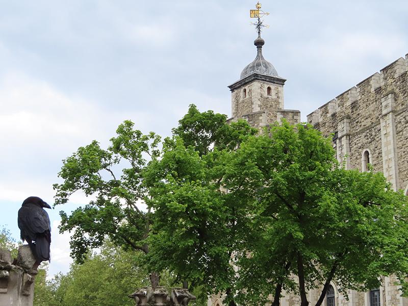 Day 61 – London Bridge – Hanseatic Walk – Tower ofLondon